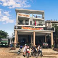 Trung Duc hotel, khách sạn ở Phong Nha