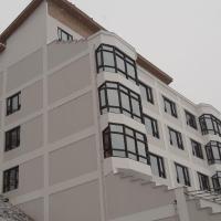 Hotel The White Castle