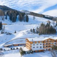 Skylodge Alpine Homes, hotel in Haus im Ennstal