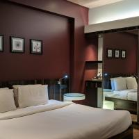 Hotel Sankam Residency, hotel in Belgaum