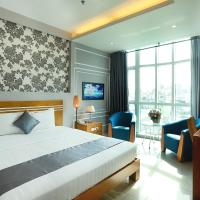 Lucky Star Hotel 266 De Tham (New Pearl Hotel)