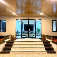 @ Ubon Hotel โรงแรมในอุบลราชธานี
