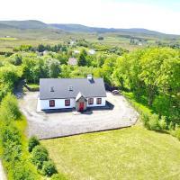 Red Deer Cottage in the heart of Connemara
