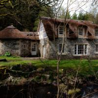 Forget Me Not Holiday Cottage