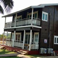 Casa Seaesta Beach Cottages and Suites