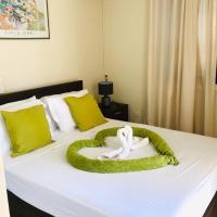 Mimoza Complex, hotel in Perivolia