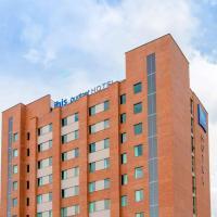 Ibis Budget Itagui, hotel en Medellín