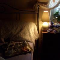 Gli Ulivi Bed & breakfast, hotel a Fosdinovo
