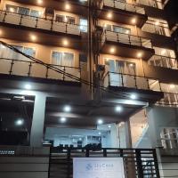 SkyCasa Holiday Apartments