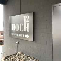 Easy-Living Buholz Hoch 12, hotel in Lucerne