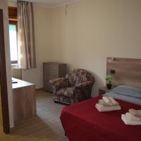 Affittacamere Villa Paolina, hotel a Sala Consilina
