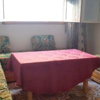 Apartment with 2 bedrooms in Al Hoceïma - 800 m from the beach