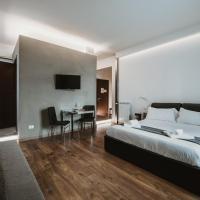 Rome New Home - BnB