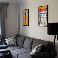 Apartament Monika, hotel in Kłodzko