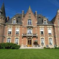 Château des marronniers, hotel in Baizieux