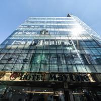 MAYONE HOTEL Myeongdong