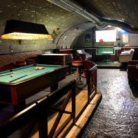 whole basement former pub 5 for Stag do