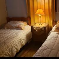 Hostal y hospedaje en San José de la Mariquina