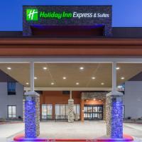 Holiday Inn Express & Suites Kearney, hotel in Kearney