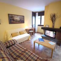 Apartment with 2 bedrooms in Mas de Ribafeta with WiFi