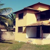 Casa em Maricá 4 quartos - Inoã