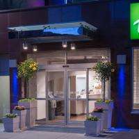 Holiday Inn Express - Times Square, an IHG Hotel