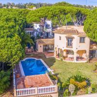 Holiday home Calle de la Playa