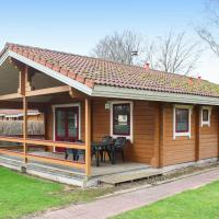 Nice home in Gramsbergen w/ Outdoor swimming pool, WiFi and 2 Bedrooms