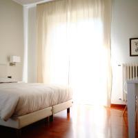 Dal Chiacchia, hotel in zona Aeroporto di Pescara - PSR, San Giovanni Teatino