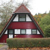 Ferienhaus Mohnblume, Hotel in Ronshausen