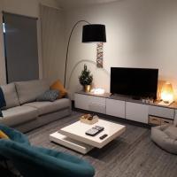 Vakantiewoning BC Bed en Comfort, hotel in Bilzen