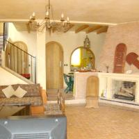 House with 3 bedrooms in El Mansouria with wonderful sea view shared pool furnished garden