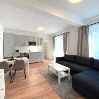 White Inn Top 1, hôtel à Mürzzuschlag