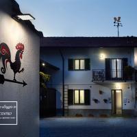 Casa Pasquee, hotell i Vergiate