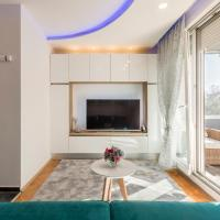 Noemi Luxury Apartment