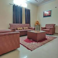 3 BHK Nest in pollution Free environment in city of lakes