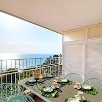 LIANA SEAVIEW & BEACH - apartment