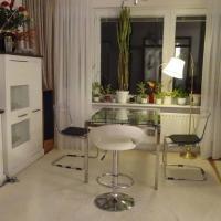 Schöne, ruhige Wohnung in Berlin-Steglitz