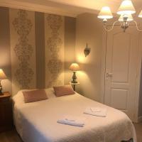 Les chambres d'hôtes Le Val d'Honfleur