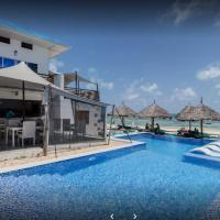 TheSpot, отель в Джамбиани