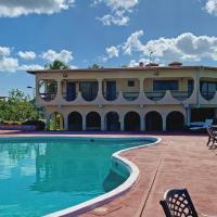 Cortsland Hotel Antigua, hotel in Saint John's