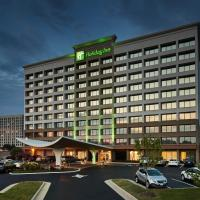 Holiday Inn Alexandria at Carlyle, hotel en Alexandria