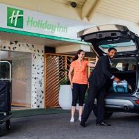 Holiday Inn Auckland Airport, an IHG Hotel, hotel in Auckland Airport Area, Auckland