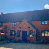 Catesby Barn Farm B&B, hotel in Daventry