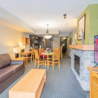 Copperstone Resort - Mountain View 2 Bedroom Condo, hotel in Canmore