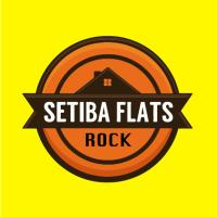Setiba Flats - ROCK, hotel in Una