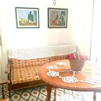 Apartment with 2 bedrooms in Albuñol, with balcony - 4 km from the beach