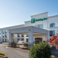Holiday Inn - Belcamp - Aberdeen Area, hotel in Belcamp