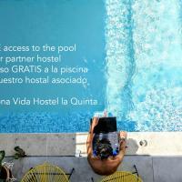 Bona Vida Hostel La Quinta II