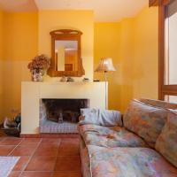 Villa rural, hotel in Tresgrandas